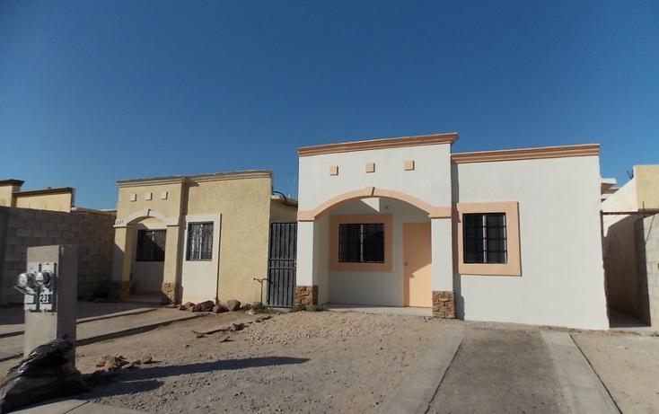 Foto de casa en venta en  , terrazas del sol, mexicali, baja california, 519182 No. 02