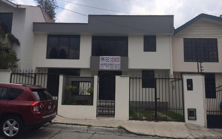 Foto de casa en venta en  , terrazas, pachuca de soto, hidalgo, 2011846 No. 01
