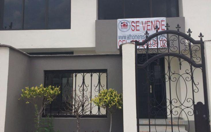 Foto de casa en venta en, terrazas, pachuca de soto, hidalgo, 2011846 no 02