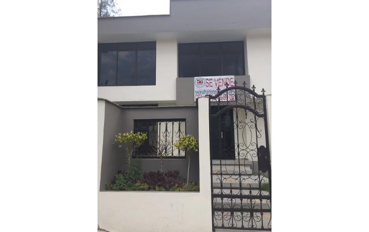 Foto de casa en venta en  , terrazas, pachuca de soto, hidalgo, 2011846 No. 02