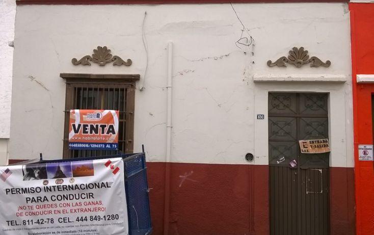 Foto de casa en venta en terrazas, tequisquiapan, san luis potosí, san luis potosí, 1006563 no 03