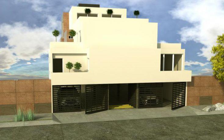 Foto de departamento en venta en terrazas, tequisquiapan, san luis potosí, san luis potosí, 1036607 no 02