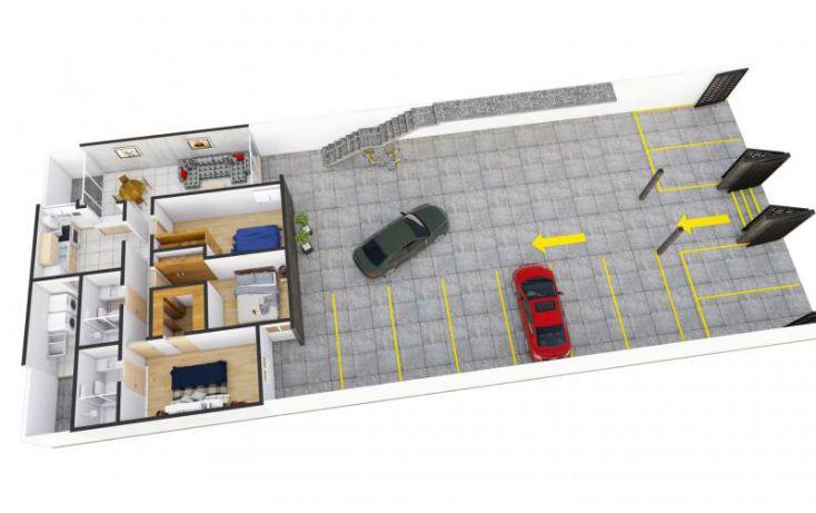 Foto de departamento en venta en terrazas, tequisquiapan, san luis potosí, san luis potosí, 1036607 no 03