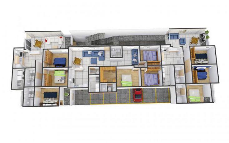 Foto de departamento en venta en terrazas, tequisquiapan, san luis potosí, san luis potosí, 1036607 no 04