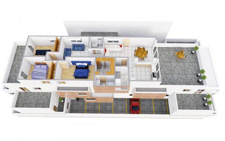 Foto de departamento en venta en terrazas, tequisquiapan, san luis potosí, san luis potosí, 1036607 no 06