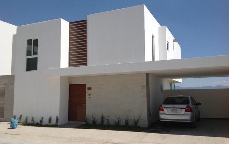 Foto de casa en venta en  , terrazas tres mar?as iii, morelia, michoac?n de ocampo, 1864746 No. 02