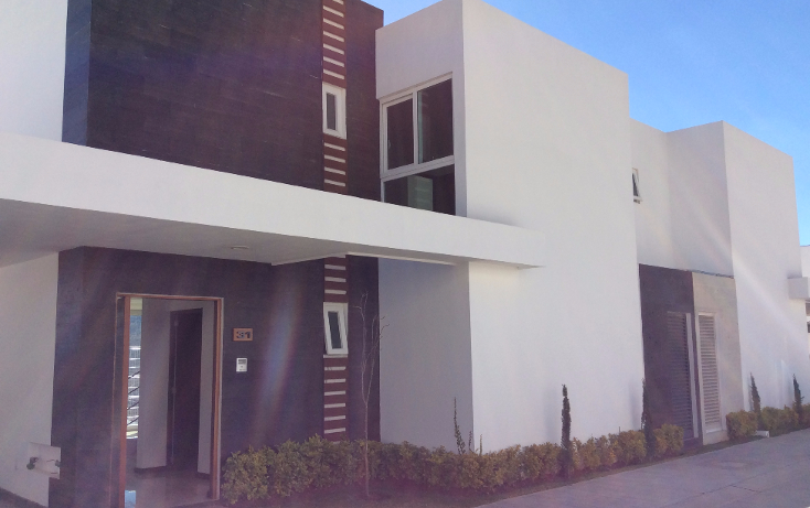 Foto de casa en venta en  , terrazas tres mar?as, morelia, michoac?n de ocampo, 1661862 No. 01