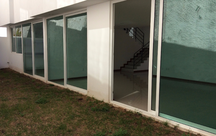Foto de casa en venta en  , terrazas tres mar?as, morelia, michoac?n de ocampo, 1661862 No. 08