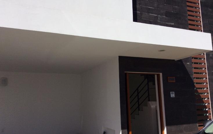 Foto de casa en venta en  , terrazas tres mar?as, morelia, michoac?n de ocampo, 1661862 No. 22