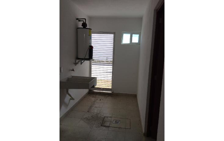 Foto de casa en venta en  , terrazas tres mar?as, morelia, michoac?n de ocampo, 1661862 No. 26