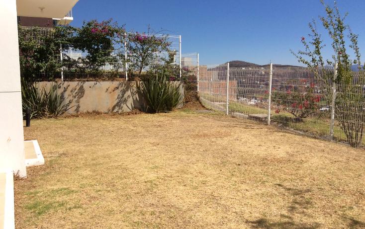 Foto de departamento en venta en  , terrazas zero, morelia, michoacán de ocampo, 1453107 No. 05