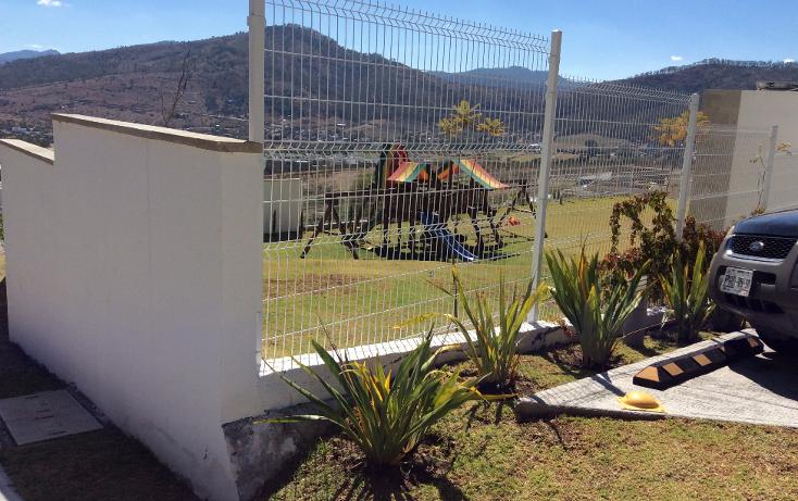 Foto de departamento en venta en  , terrazas zero, morelia, michoacán de ocampo, 1453107 No. 09
