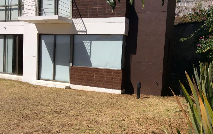 Foto de departamento en venta en  , terrazas zero, morelia, michoacán de ocampo, 1453107 No. 21