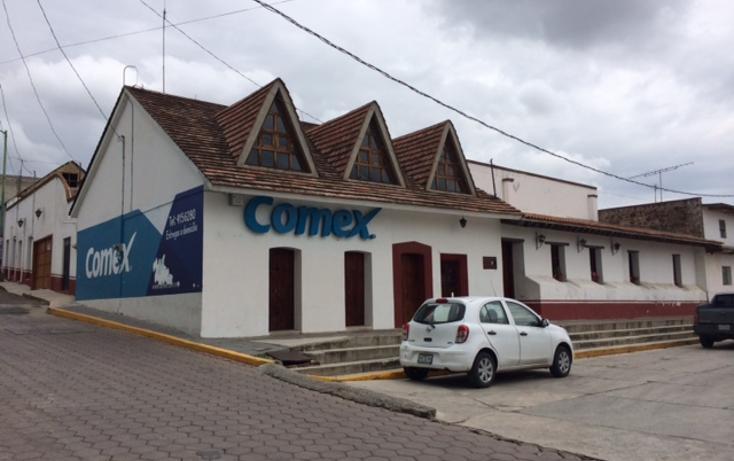 Foto de casa en venta en  , terrenate, terrenate, tlaxcala, 1713858 No. 01
