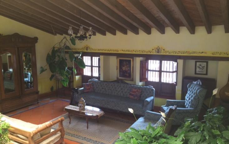 Foto de casa en venta en  , terrenate, terrenate, tlaxcala, 1713858 No. 02