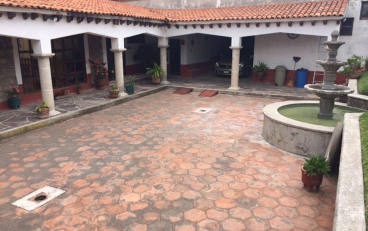 Foto de casa en venta en  , terrenate, terrenate, tlaxcala, 1713858 No. 03