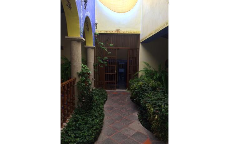Foto de casa en venta en  , terrenate, terrenate, tlaxcala, 1713858 No. 04