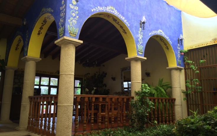 Foto de casa en venta en  , terrenate, terrenate, tlaxcala, 1713858 No. 05