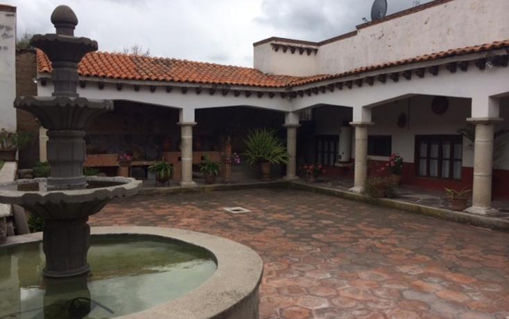 Foto de casa en venta en  , terrenate, terrenate, tlaxcala, 1859788 No. 07