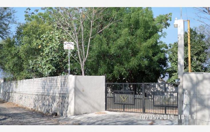 Foto de rancho en venta en terreno campestre cerca de la ciudad, higueras del espinal, villa de álvarez, colima, 599824 no 01