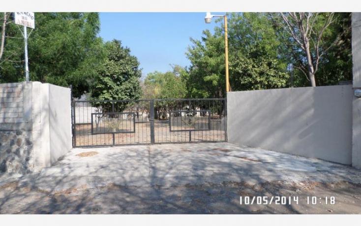 Foto de rancho en venta en terreno campestre cerca de la ciudad, higueras del espinal, villa de álvarez, colima, 599824 no 02