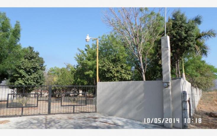 Foto de rancho en venta en terreno campestre cerca de la ciudad, higueras del espinal, villa de álvarez, colima, 599824 no 03