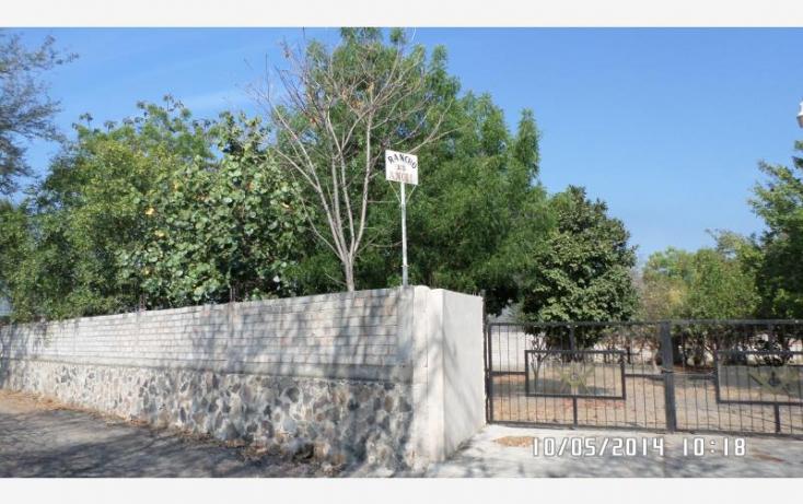 Foto de rancho en venta en terreno campestre cerca de la ciudad, higueras del espinal, villa de álvarez, colima, 599824 no 04