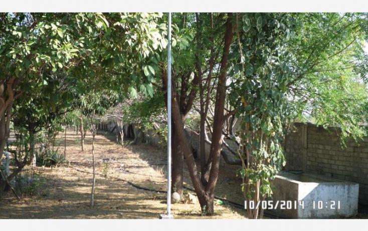 Foto de rancho en venta en terreno campestre cerca de la ciudad, higueras del espinal, villa de álvarez, colima, 599824 no 07