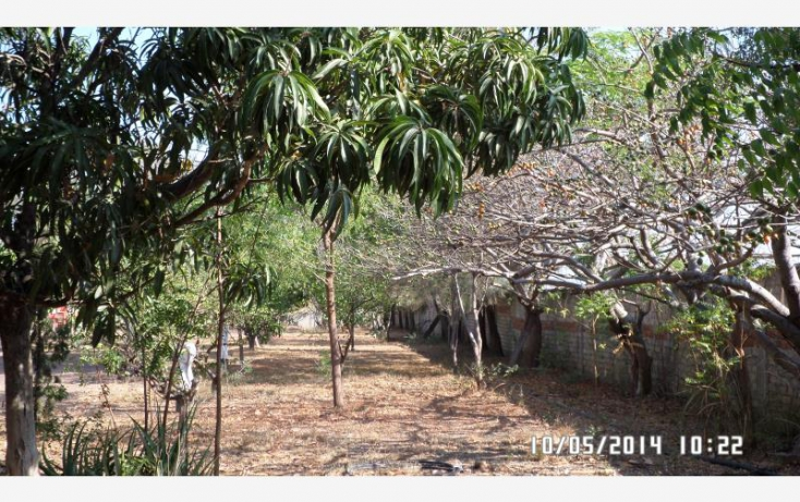Foto de rancho en venta en terreno campestre cerca de la ciudad, higueras del espinal, villa de álvarez, colima, 599824 no 08