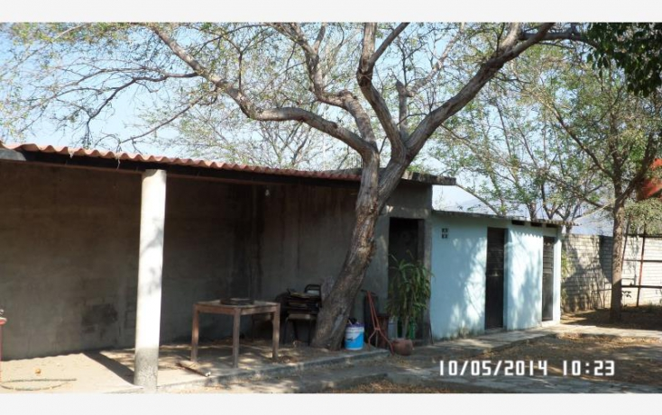 Foto de rancho en venta en terreno campestre cerca de la ciudad, higueras del espinal, villa de álvarez, colima, 599824 no 09