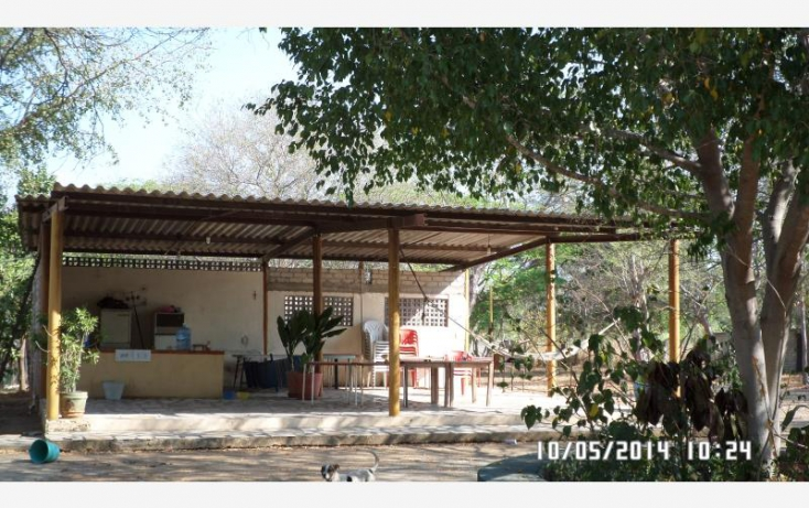 Foto de rancho en venta en terreno campestre cerca de la ciudad, higueras del espinal, villa de álvarez, colima, 599824 no 10