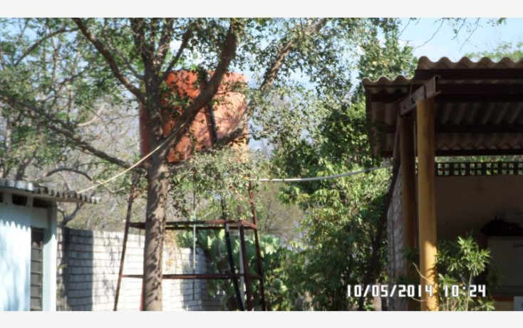 Foto de rancho en venta en terreno campestre cerca de la ciudad, higueras del espinal, villa de álvarez, colima, 599824 no 11