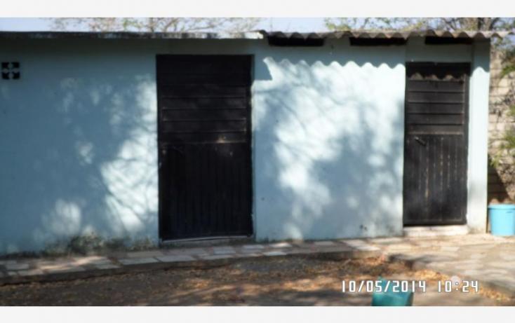 Foto de rancho en venta en terreno campestre cerca de la ciudad, higueras del espinal, villa de álvarez, colima, 599824 no 12