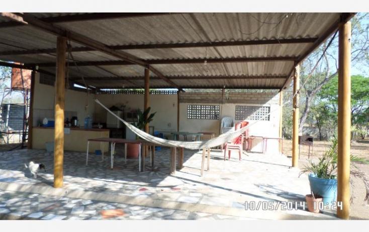 Foto de rancho en venta en terreno campestre cerca de la ciudad, higueras del espinal, villa de álvarez, colima, 599824 no 13