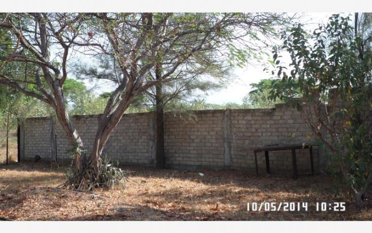 Foto de rancho en venta en terreno campestre cerca de la ciudad, higueras del espinal, villa de álvarez, colima, 599824 no 14