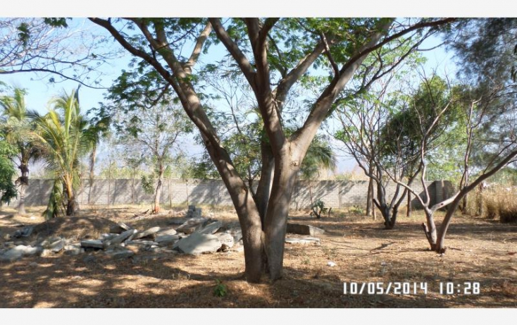 Foto de rancho en venta en terreno campestre cerca de la ciudad, higueras del espinal, villa de álvarez, colima, 599824 no 15