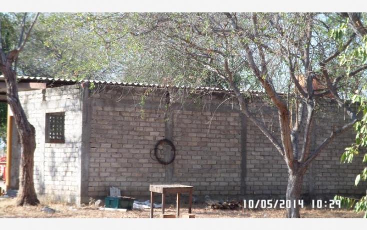Foto de rancho en venta en terreno campestre cerca de la ciudad, higueras del espinal, villa de álvarez, colima, 599824 no 16