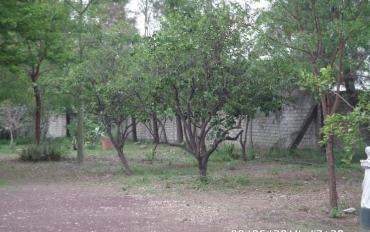 Foto de rancho en venta en terreno campestre cerca de la ciudad, higueras del espinal, villa de álvarez, colima, 599824 no 20