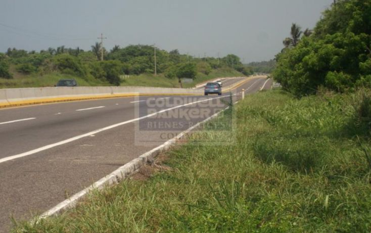 Foto de terreno habitacional en venta en terreno canoa verde autopista manzanillo armeria, armería centro, armería, colima, 1651951 no 04