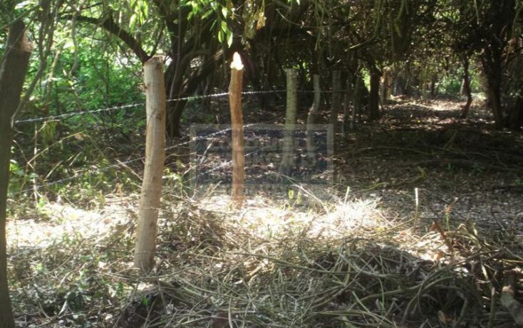 Foto de terreno habitacional en venta en terreno canoa verde autopista manzanillo armeria, armería centro, armería, colima, 1651951 no 07