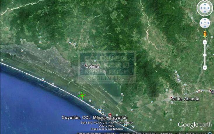 Foto de terreno habitacional en venta en terreno canoa verde autopista manzanillo armeria, armería centro, armería, colima, 1651951 no 10