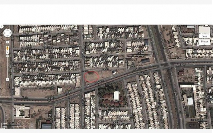 Foto de terreno comercial con id 393121 en renta chapultepec no 01