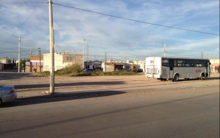 Foto de terreno comercial con id 393121 en renta chapultepec no 02