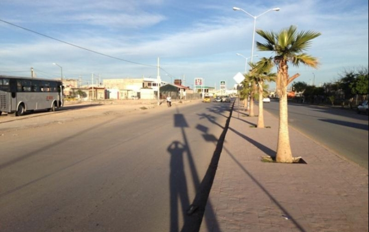 Foto de terreno comercial con id 393121 en renta chapultepec no 03