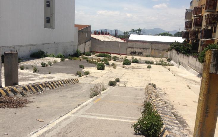 Foto de terreno comercial con id 330643 en renta en méxico el mirador no 01
