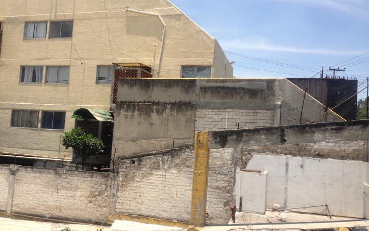 Foto de terreno comercial con id 330643 en renta en méxico el mirador no 03