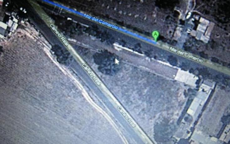 Foto de terreno comercial con id 394667 en renta en norte del comercio 171 san agustin no 02