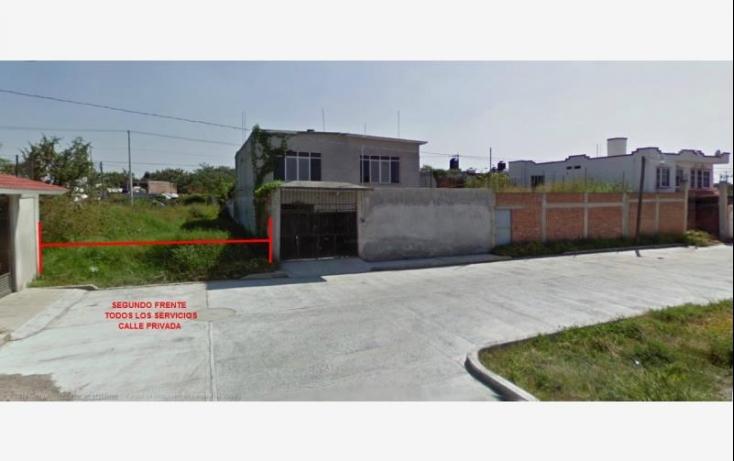 Foto de terreno comercial con id 457082 en venta en avenida circunvalación héroe de nacozari no 01