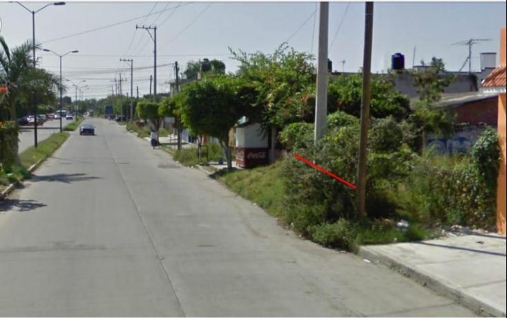 Foto de terreno comercial con id 457082 en venta en avenida circunvalación héroe de nacozari no 03