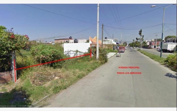 Foto de terreno comercial con id 457082 en venta en avenida circunvalación héroe de nacozari no 04